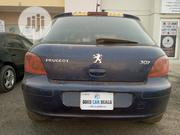 Peugeot 307 2004 Blue | Cars for sale in Kwara State, Ilorin South