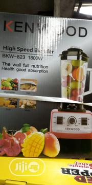 High Speed Kenwood Blender For Ur Fruit | Kitchen Appliances for sale in Lagos State, Lagos Island