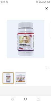 Norland GI Vital Softgel ( Permanent Cure for Any Form of Ulcer) | Vitamins & Supplements for sale in Lagos State, Surulere