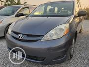 Toyota Sienna 2006 Gray | Cars for sale in Abuja (FCT) State, Galadimawa