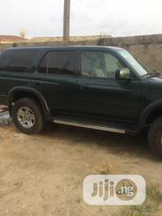 Toyota 4-Runner 2004 SR5 4x4 Green | Cars for sale in Lagos State, Ajah