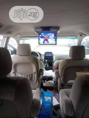 Roof Mount With USB, SD Card,12.1inch For Sienna & Buses | Vehicle Parts & Accessories for sale in Lagos State, Mushin