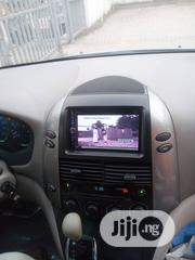Toyota Sienna 03/07 DVD With Reverse Camera, USB, SD & Bluetooth | Vehicle Parts & Accessories for sale in Lagos State, Mushin