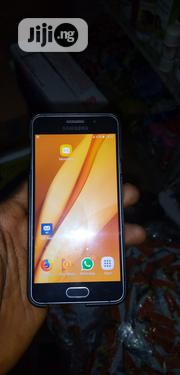 Samsung Galaxy A3 16 GB Black | Mobile Phones for sale in Delta State, Ugheli