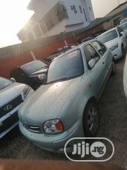 Nissan Micra 2002 Green   Cars for sale in Lagos State, Lagos Mainland