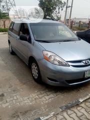 Toyota Sienna LE 2008 Blue | Cars for sale in Lagos State, Ikeja