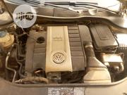 Volkswagen Passat 2006 2.0 Silver | Cars for sale in Lagos State, Isolo