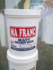 Matt Emulsion Paint | Building Materials for sale in Anambra State, Awka
