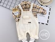 2pcs Boys Wear | Children's Clothing for sale in Lagos State, Ikotun/Igando