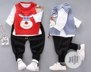 3pcs Boys Clothing Sets | Children's Clothing for sale in Lagos State, Ikotun/Igando