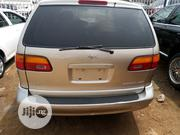 Toyota Sienna 2008 Gold   Cars for sale in Lagos State, Ojodu