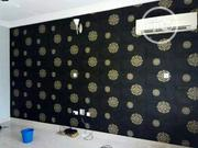 3D Quality Washable Italian Wallpaper | Home Accessories for sale in Lagos State, Victoria Island