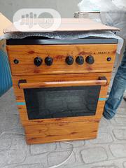 Maxi Gas Cooker (Formica Face) | Kitchen Appliances for sale in Lagos State, Lagos Mainland