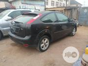 Ford Focus 2005 1.8 Black | Cars for sale in Lagos State, Oshodi-Isolo