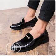 Varrati Men's Luxury Shoes Black | Shoes for sale in Rivers State, Port-Harcourt