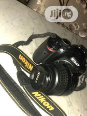 Nikon D3200 | Photo & Video Cameras for sale in Lagos State, Lagos Mainland