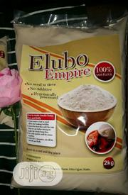 Pure Yam Flour | Meals & Drinks for sale in Lagos State, Lagos Mainland