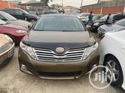 Toyota Venza 2010 V6 AWD Gold | Cars for sale in Lagos State, Ifako-Ijaiye