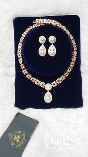 Gold And Silver Jewelry Set Mix | Jewelry for sale in Lagos State, Ajah
