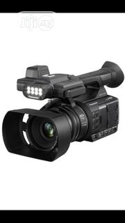 Panasonic AG-AC30 Full HD Camcorder With Touch Panel LCD Screen   Photo & Video Cameras for sale in Lagos State, Ikeja
