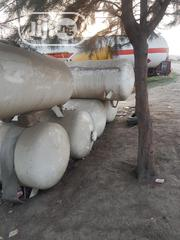 Complete Installation Of 1.5tons LPG Tank With Auto Dispenser = 1.7m | Manufacturing Equipment for sale in Lagos State, Ikeja