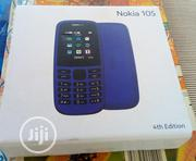 New Nokia 105 512 MB Blue | Mobile Phones for sale in Abuja (FCT) State, Nyanya