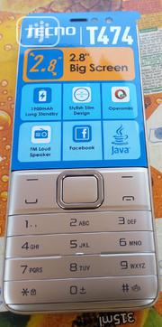 New Tecno T472 512 MB Gray | Mobile Phones for sale in Abuja (FCT) State, Nyanya