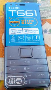 New Tecno T660 512 MB | Mobile Phones for sale in Abuja (FCT) State, Nyanya
