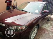 Mazda 3 2006 2.0 Top Red   Cars for sale in Lagos State, Ikeja