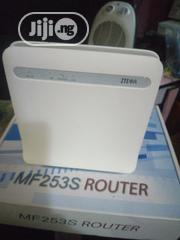 4g Universal Wireless Router | Networking Products for sale in Abuja (FCT) State, Garki 1