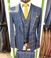 Italian Rossetti Men's Suits | Clothing for sale in Lagos State, Lagos Island