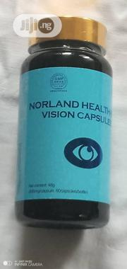 Vision Vital Capsule for All Kinds of Eye Problem | Vitamins & Supplements for sale in Lagos State, Surulere