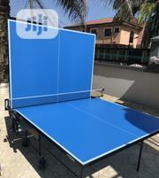Yassaka Japanese Table Tennis Board | Sports Equipment for sale in Lagos State, Lagos Island