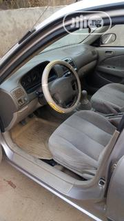 Toyota Corolla Hatchback 2000 Gray | Cars for sale in Kwara State, Ilorin South