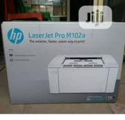 HP Pro M102a Printer | Printers & Scanners for sale in Lagos State, Ikeja