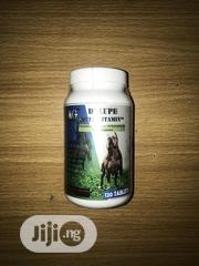 Delupe 120 Tab Multivitamin | Pet's Accessories for sale in Abuja (FCT) State, Central Business District