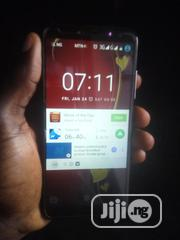 Oukitel C8 16 GB Black | Mobile Phones for sale in Rivers State, Port-Harcourt