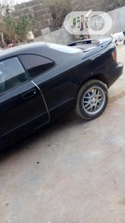 Toyota Celica 1999 Black | Cars for sale in Kwara State, Ilorin South