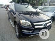 Mercedes-Benz GL Class 2013 Blue | Cars for sale in Lagos State, Amuwo-Odofin