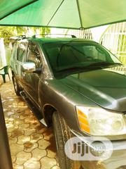 Nissan Armada 2010 Platinum Gray | Cars for sale in Abuja (FCT) State, Orozo