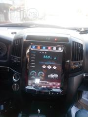 Toyota Landcruiser Android With Wifi, Reverse Camera | Vehicle Parts & Accessories for sale in Lagos State, Mushin