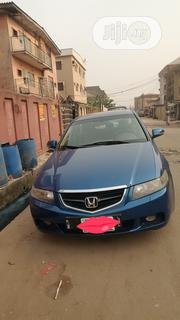 Honda Accord 2004 Blue | Cars for sale in Lagos State, Surulere
