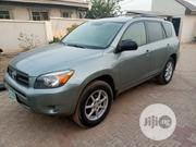 Toyota RAV4 2007 Limited Green | Cars for sale in Kwara State, Ilorin West