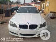 BMW 328i 2010 White | Cars for sale in Akwa Ibom State, Uyo