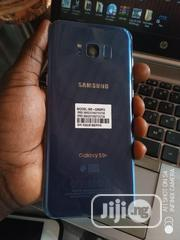 New Samsung Galaxy S8 Plus 64 GB Blue | Mobile Phones for sale in Delta State, Ugheli