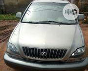 Lexus RX 2001 Gold | Cars for sale in Lagos State, Gbagada