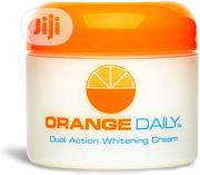 Orangedaily Dual Action Skin Whitening Cream | Skin Care for sale in Lagos State, Oshodi-Isolo