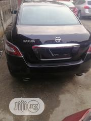 Nissan Maxima 2012 Brown   Cars for sale in Lagos State, Lagos Mainland