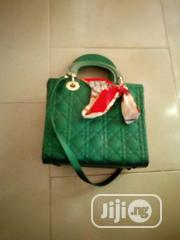 Green Colour Bag | Bags for sale in Edo State, Auchi