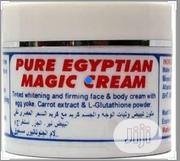 Pure Egyptian Magic Cream | Skin Care for sale in Lagos State, Amuwo-Odofin
